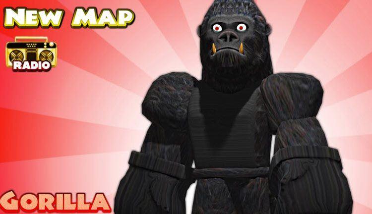 Latest Gorilla codes