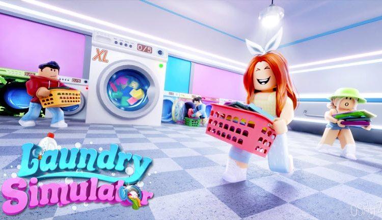 Latest Laundry Simulator codes