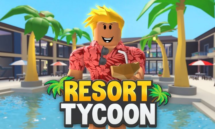 Latest Tropical Resort Tycoon codes