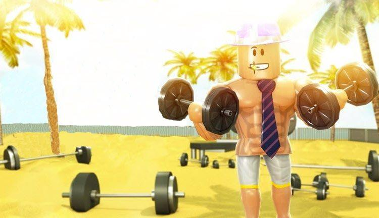 Latest Ultimate Lifting Legends codes