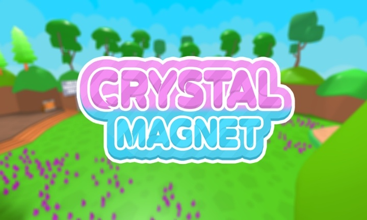 crystal magnet simulator codes