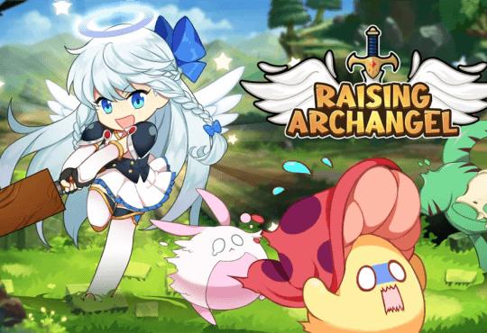 raising archangel codes