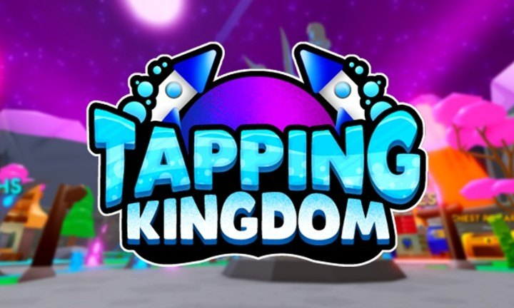 tapping kingdom codes
