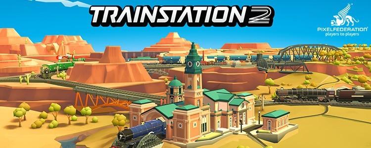 trainstation 2 codes