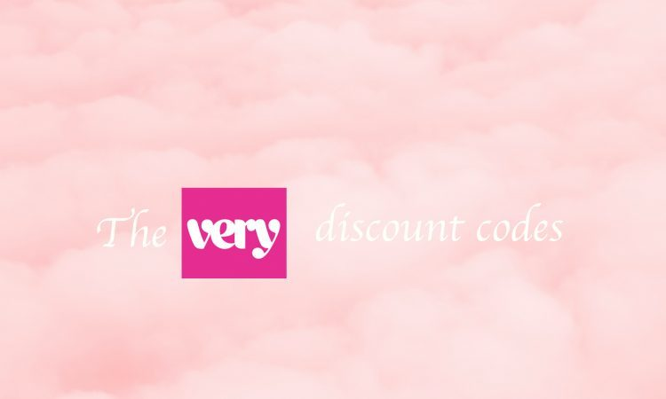 very discount codes