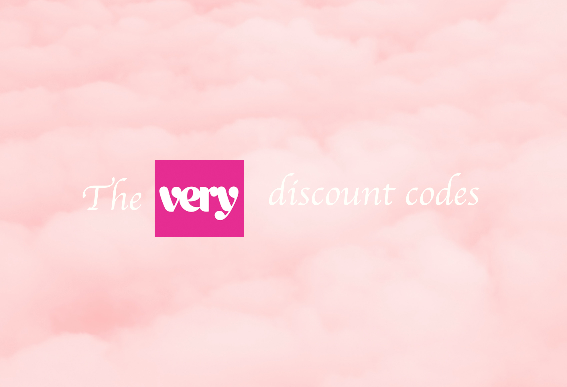 How to get Very discount codes for existing customers in 2021