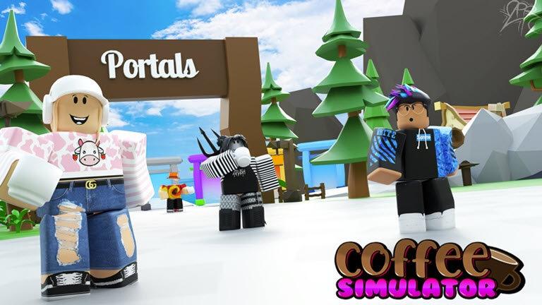 Coffee Simulator latest codes