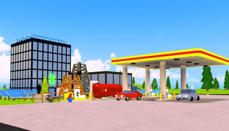 Latest Gas Station Simulator codes
