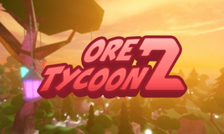 Latest Ore Tycoon 2 codes