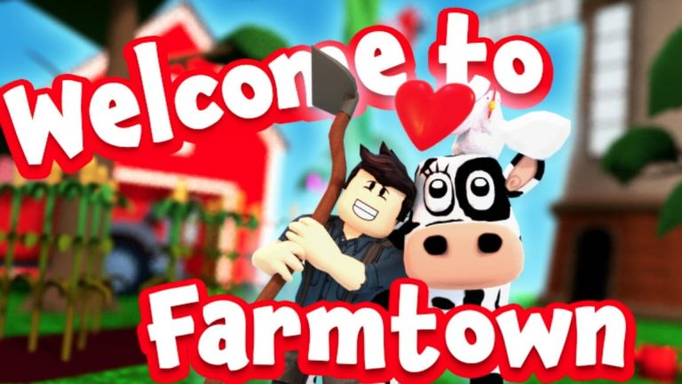 Welcome to Farmtown latest codes