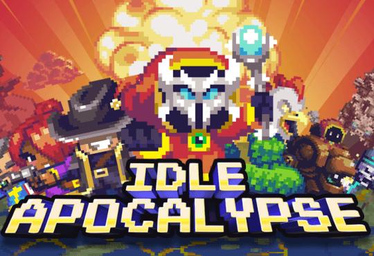 Idle Apocalypse cheat codes