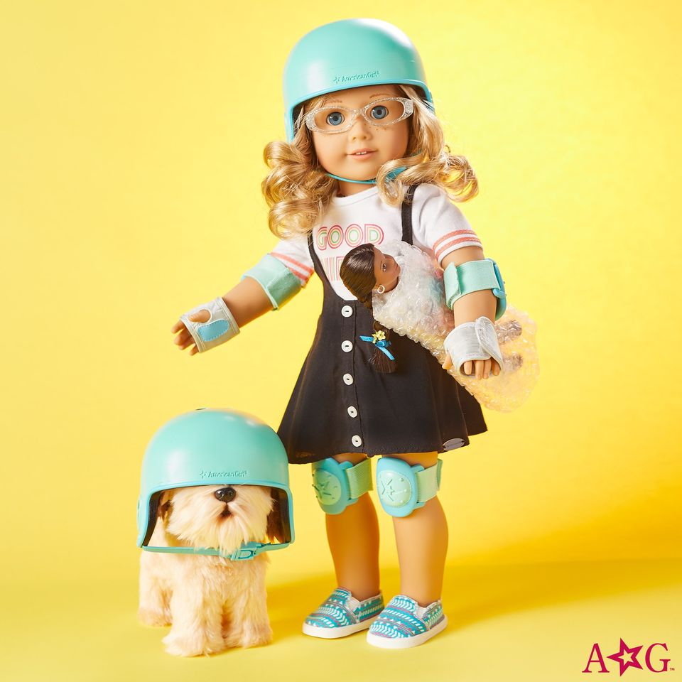 how to save on American Girl