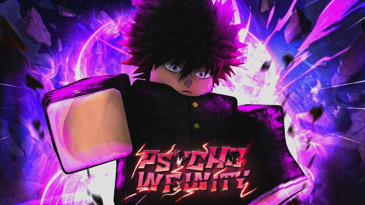 [NEW] Psycho 100 Infinity Codes in June 2021 (Updated Daily)