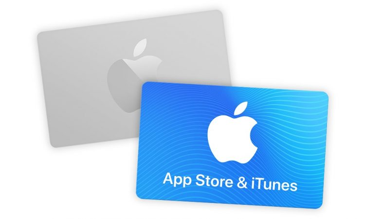 free itunes gift card