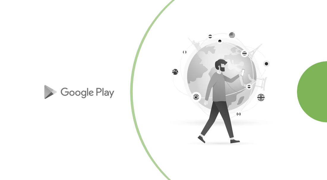 what to do when certain apps aren't showing on Google Play Store