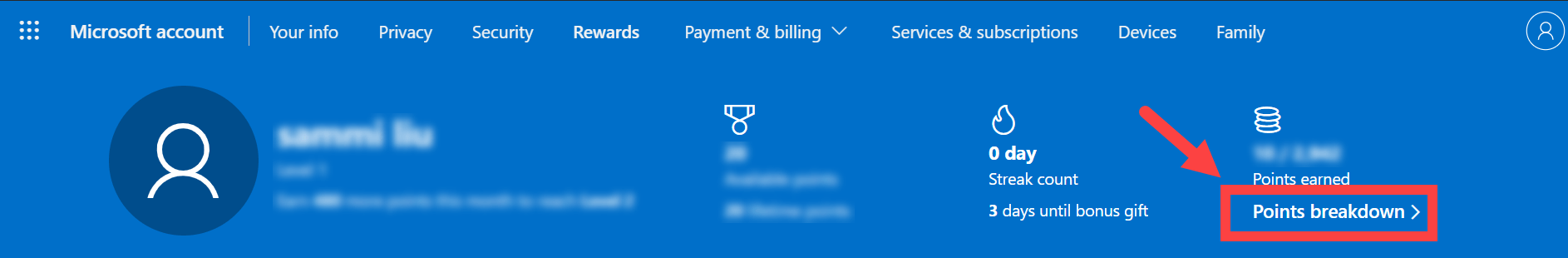 how to get Free Robux using Microsoft Rewards