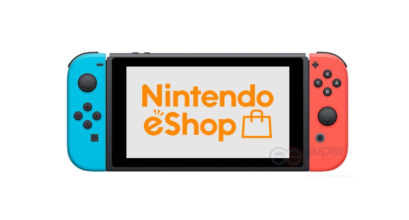 [SOLVED] Nintendo eShop won't open