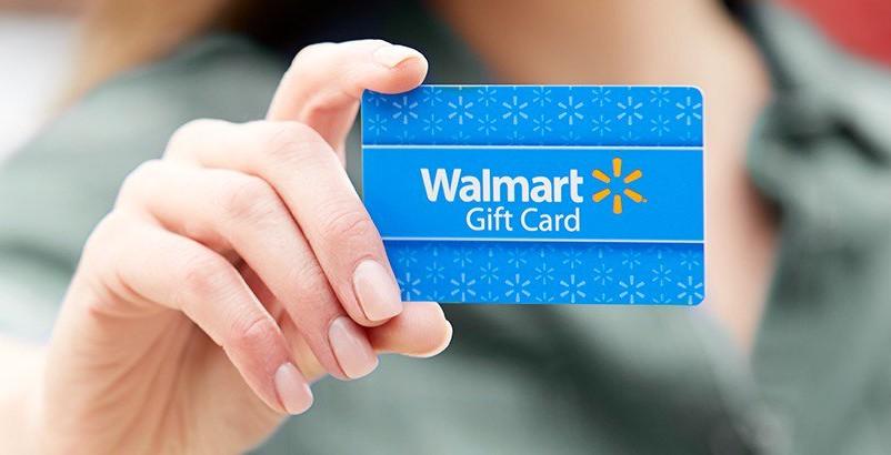 Get Free Walmart Gift Card - 2021 Hacks