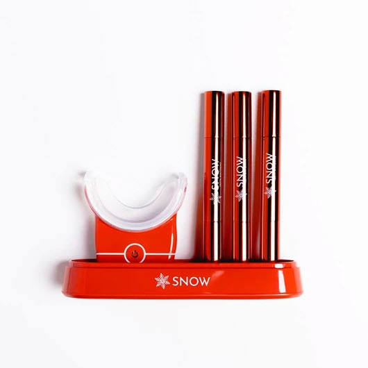 Latest valid Snow Teeth Whitening coupons