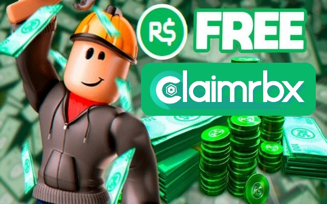 [NEW] ClaimRBX Promo Codes: Get Free Robux - Oct 2021