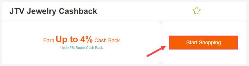jtv cash back Extrabux