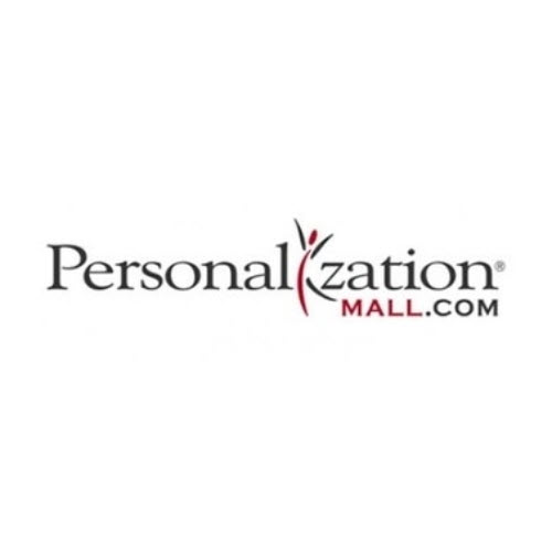Coupons for Personalization Mall