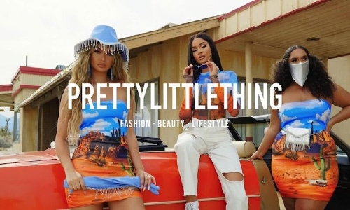 Pretty Little Thing Free Shipping Code - Sep 2021