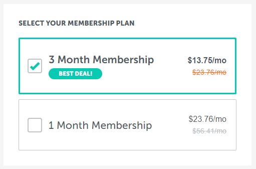 Spokeo price plans