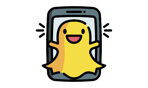 how to find someone's real name on snapchat